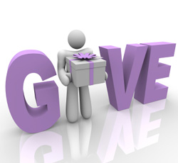 Year-End Appeals: What Causes a Donor to Feel Like Giving