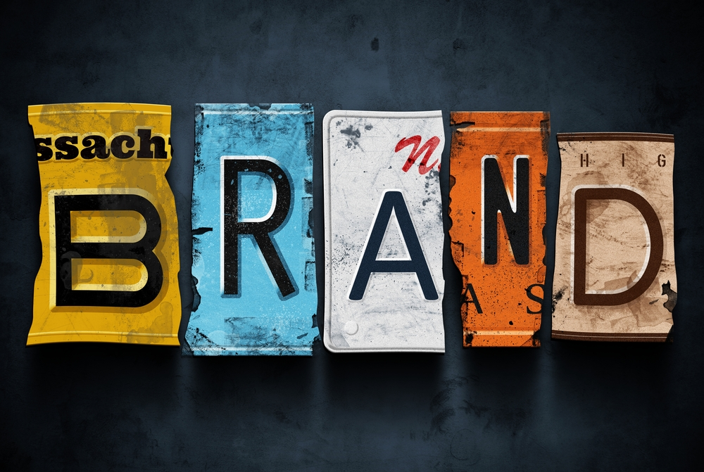 Your Brand is More Than Just Your Logo!