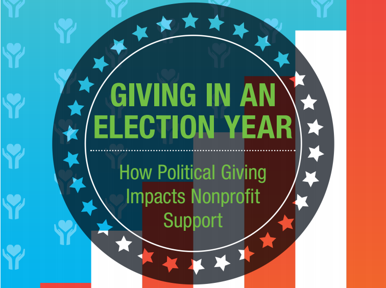 Will 2016 Political Fundraising Hurt Your Nonprofit Fundraising?