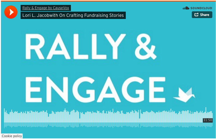 Rally & Engage: How You Can Craft a Compelling Fundraising Story