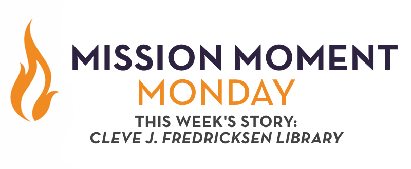 Mission Moment Monday: Sharing Your Money Story