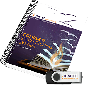 The Ignite Your Fundraising Results Home Study Program