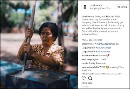 Share Nonprofit Stories Across Platforms