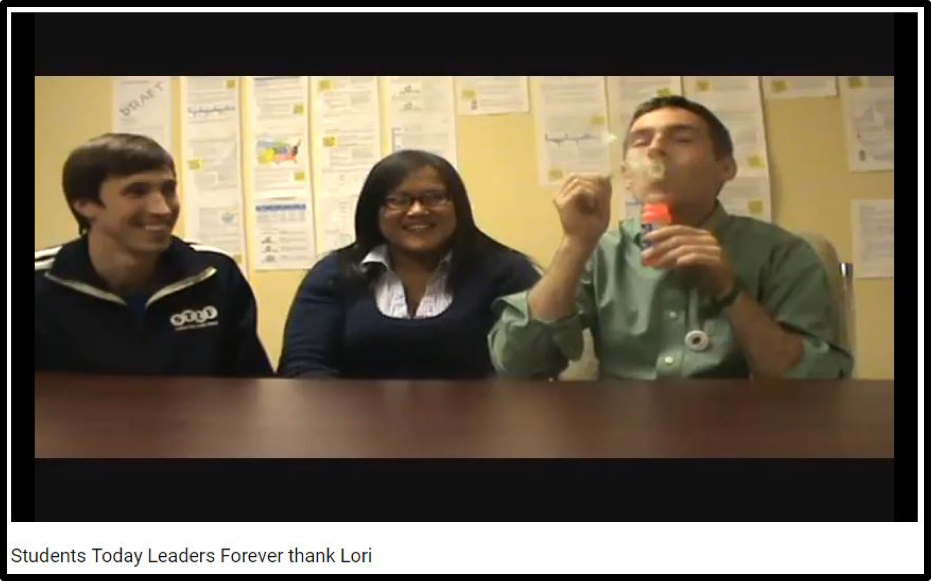 Personalized Thank You Videos Make Giving Day Extra Special
