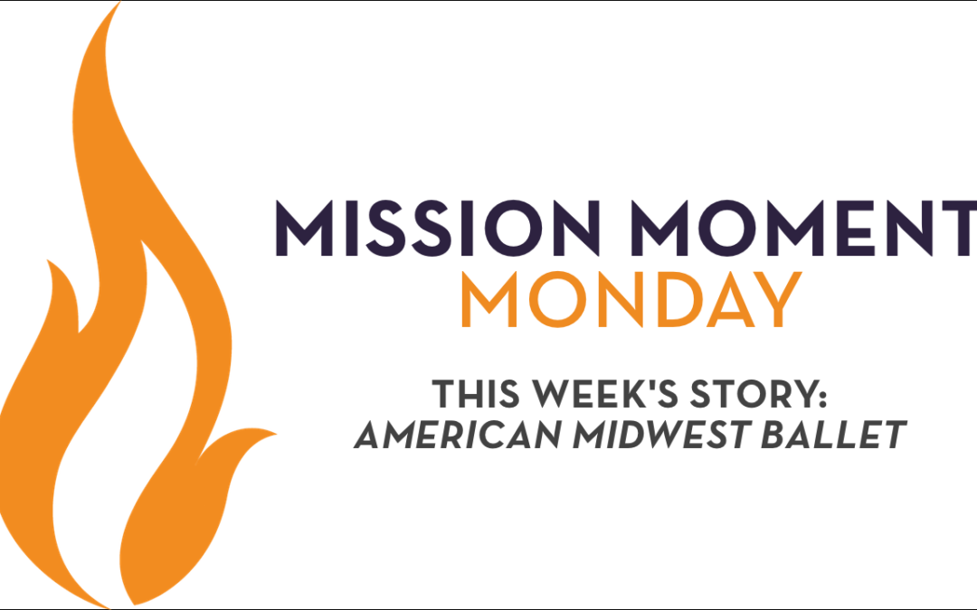 Mission Moment Monday – Ignite Your Fundraising Results
