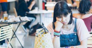 It's common to have nonprofit management guilt