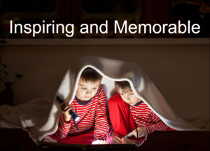 Make your Organizational Story inspiring