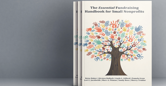 An Essential Resource for Small Nonprofits