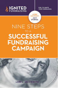 Updated Nine Steps to a Successful Fundraising Campaign